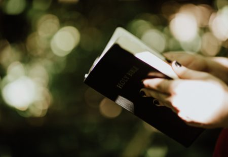 B3025 Grasping God's Word (PACE@home)