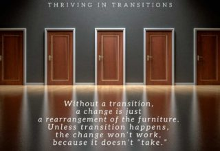P3206 Thriving in Transitions (Modular)