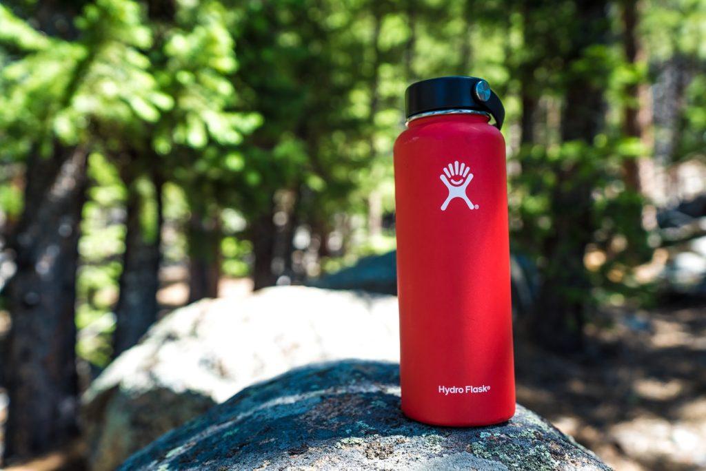 water hydro flask
