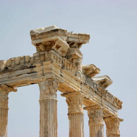 G312 Introductory Greek II (Semester)