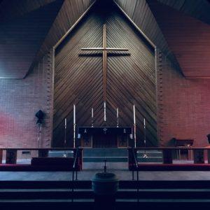 Church is Big Business