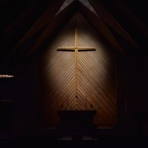 The Atonement: God Shows Us Worship